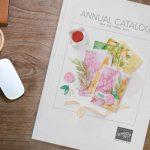 2021-22 Stampin' Up! American Catalog