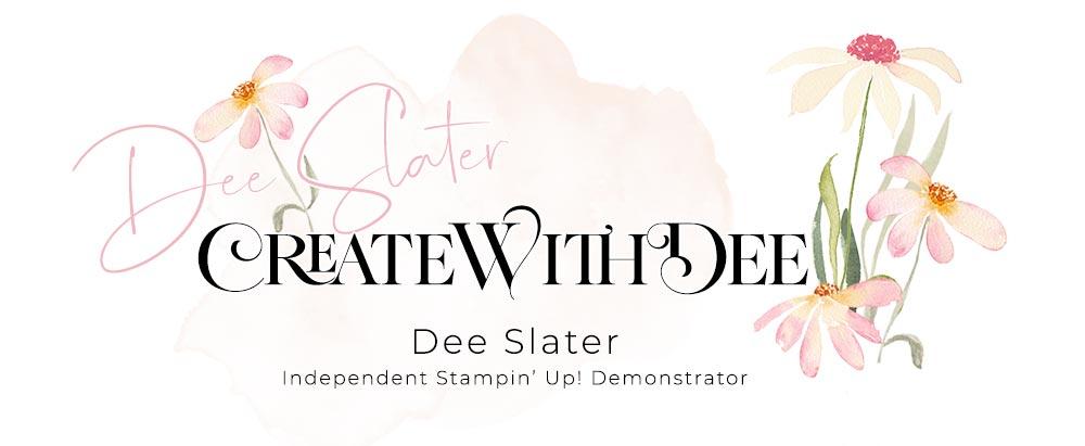 Dee Slater, Create With Dee